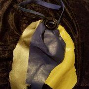 Tri Color Necktie